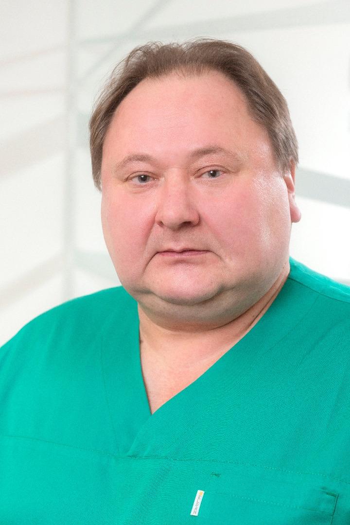 Oleg Radzewicz
